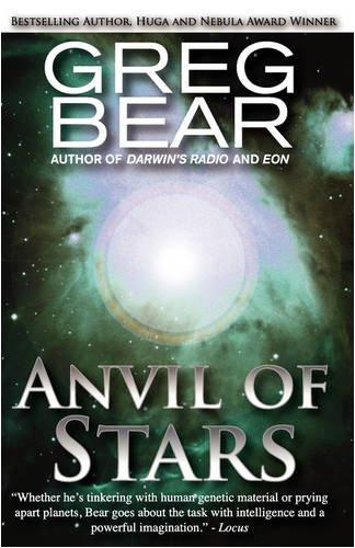 9780759283862: Anvil of Stars