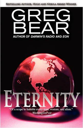 9780759283923: Eternity