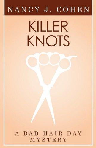 9780759286764: Killer Knots (Bad Hair Day Mystery 9)