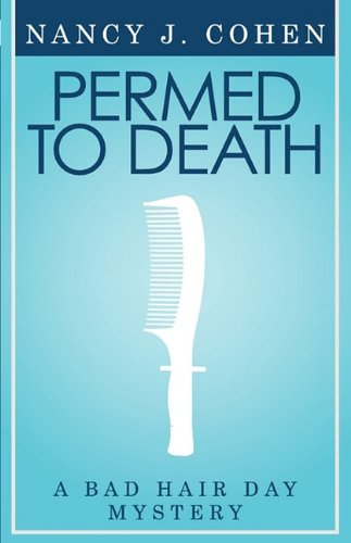 9780759287068: Permed to Death (Bad Hair Day Mystery 1)