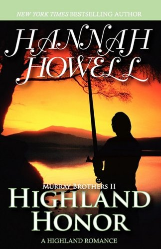 9780759287686: Highland Honor (Murray Brothers 2)