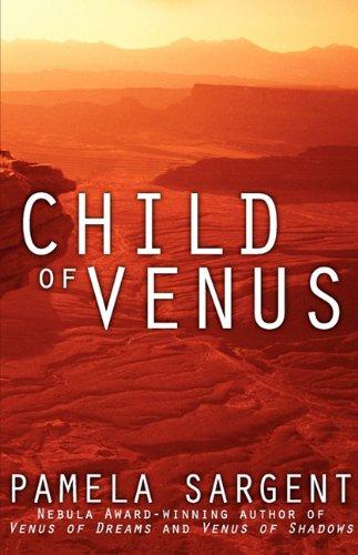9780759293175: Child of Venus