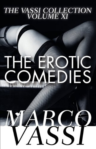 9780759293298: The Erotic Comedies