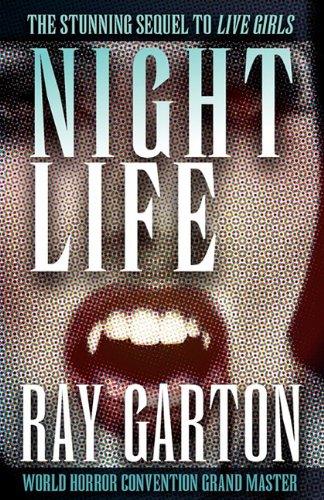 9780759294912: Night Life