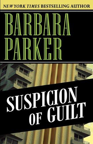 9780759295360: Suspicion of Guilt