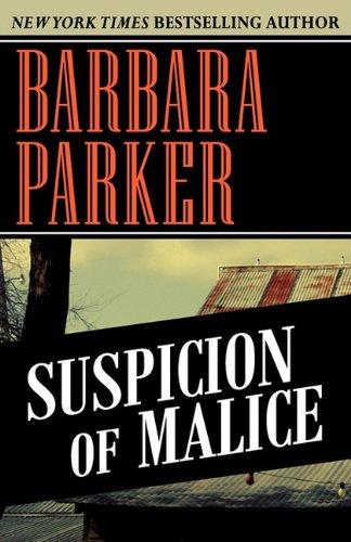 9780759295544: Suspicion of Malice