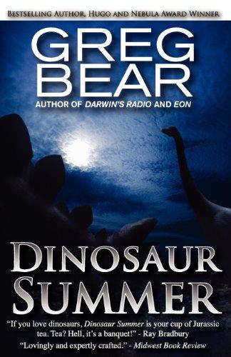 9780759295841: Dinosaur Summer