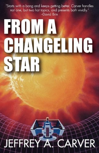 9780759295957: From a Changeling Star