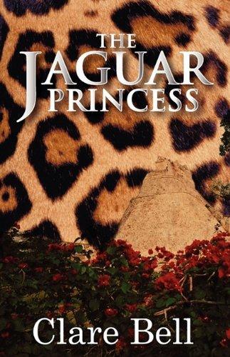 9780759296145: The Jaguar Princess