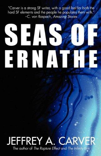 9780759296251: Seas of Ernathe
