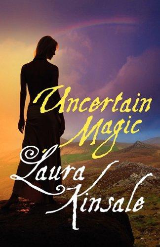 9780759297661: Uncertain Magic