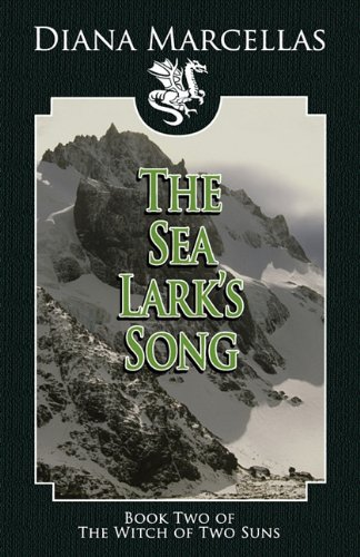 9780759297890: The Sea Lark's Song (Book Two of the Witch of Two Suns)