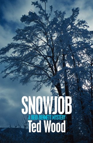9780759299146: Snowjob (a Reid Bennett Mystery)