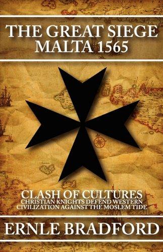 9780759299344: The Great Siege: Malta 1565