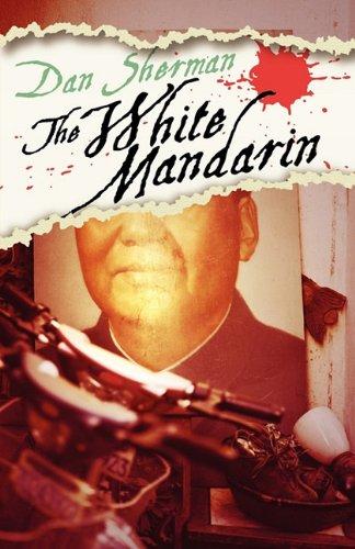 9780759299818: The White Mandarin