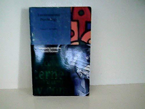 9780759304406: Environmental Psychology : Custom Edition for Arizona State University