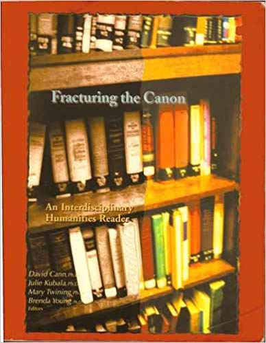 9780759304758: Fracturing the Canon