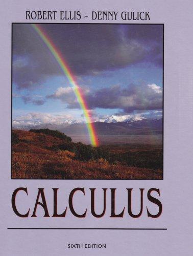 9780759313798: Calculus