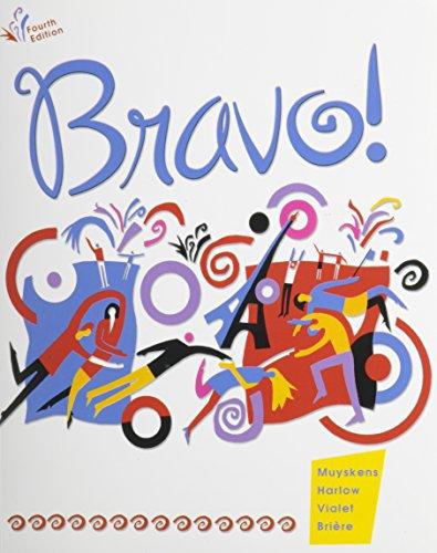 9780759317079: Bravo