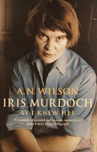 9780759330016: Iris Murdoch: As I Knew Her