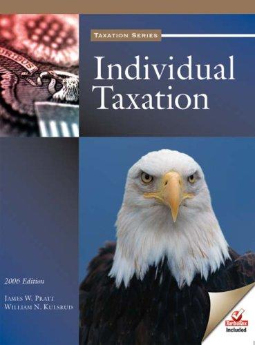 9780759351820: Individual Taxation