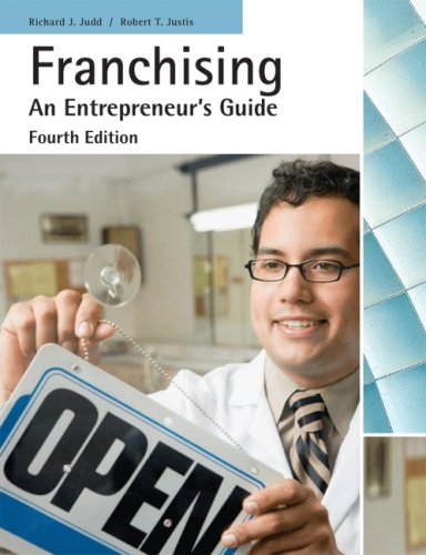 Franchising: Richard J. Judd; Robert T. Justis