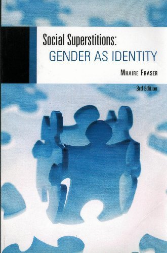 Social Superstitions: Gender As Identity: Mhaire Fraser