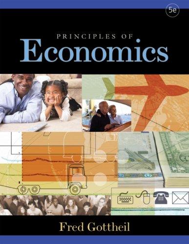 9780759395220: Principles of Economics