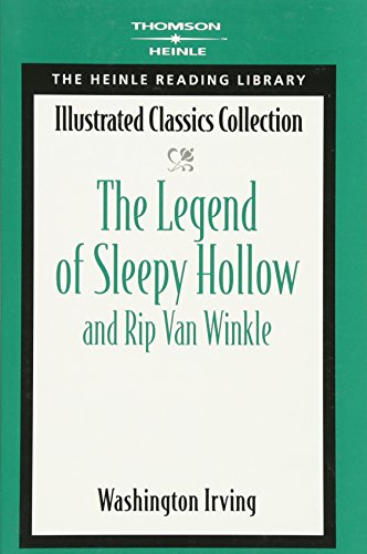 9780759396166: The Heinle Reading The Legend Of The Sleepy Hollow