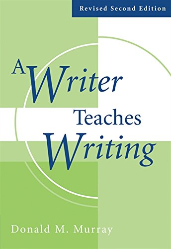 9780759398290: A Writer Teaches Writing Revised