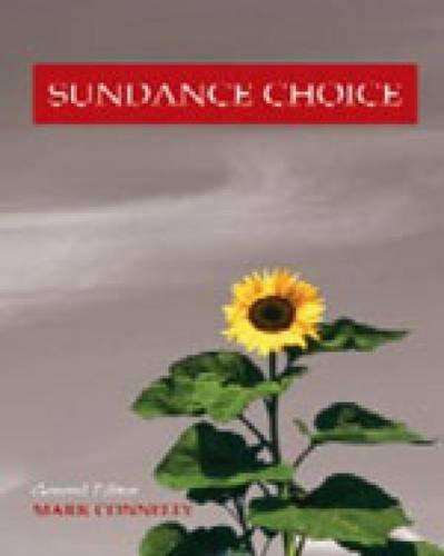 9780759398313: The Sundance Choice, Composition Version (with InfoTrac )