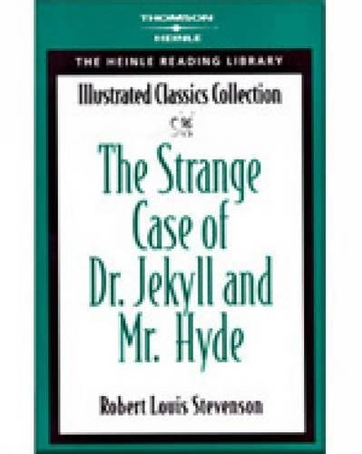 9780759398801: The Strange Case of Dr. Jekyll and Mr. Hyde (Heinle Reading Library)