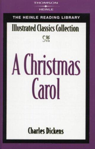 Christmas Carol: Heinle Reading Library (Heinle Reading: Charles Dickens