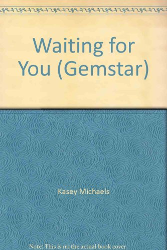 9780759500037: Waiting for You (Gemstar)