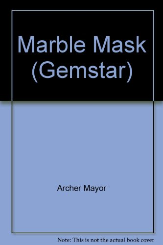 9780759500112: The Marble Mask