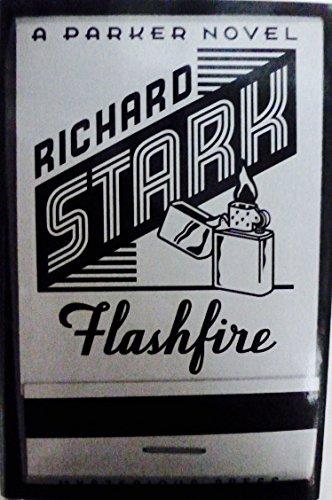 9780759500310: Flashfire.