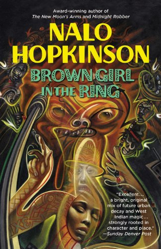 9780759501829: Brown Girl in the Ring