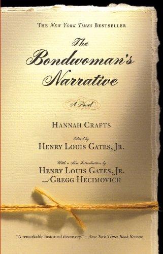 9780759506848: Bondwoman's Narrative