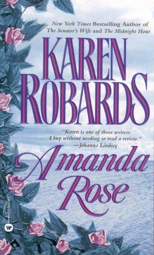 9780759520318: Amanda Rose (Oeb)
