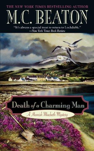 9780759520585: Death of a Charming Man