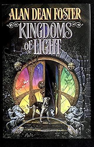 9780759520974: Kingdoms of Light