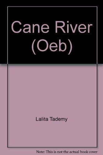 9780759522428: Cane River (Oeb)