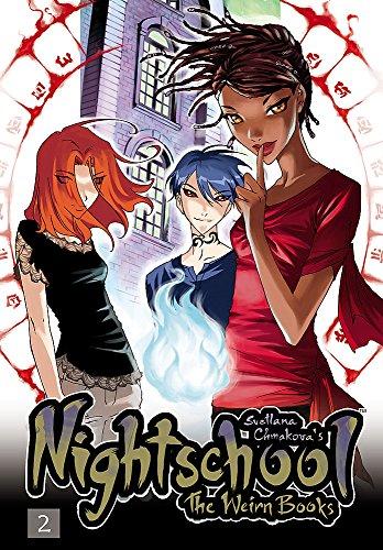 9780759528604: Nightschool, Vol. 2: The Weirn Books: v. 2