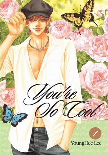 You're So Cool, Vol. 1: v. 1: Young-Hee Lee