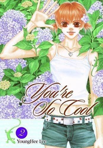 9780759528635: You're So Cool, Vol. 2 (v. 2)