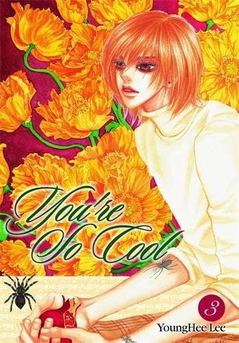You're So Cool, Vol. 3: Young-Hee Lee