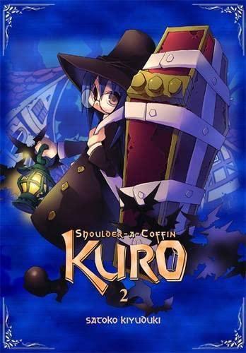 Shoulder-a-Coffin Kuro, Vol. 2: Kiyuduki, Satoko