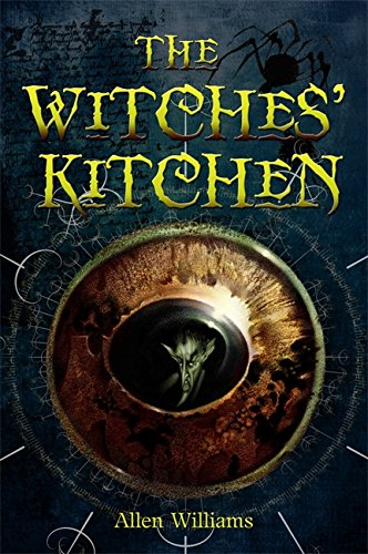 9780759529120: The Witches' Kitchen
