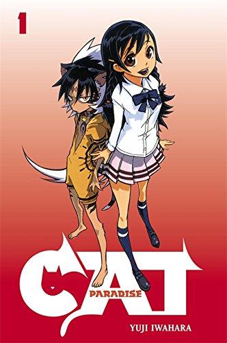 9780759529236: Cat Paradise, Vol. 1