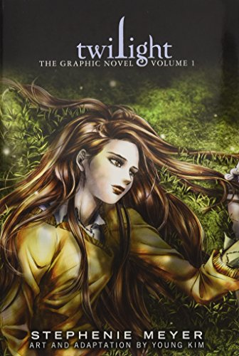 9780759529434: Twilight the Graphic Novel 1